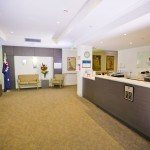 Image of Camberwell Gardens reception