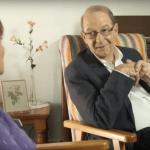 Gold Age Australia - John Blackman interviews Sharon Fletcher
