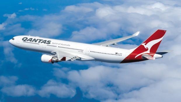 Australian aviation history-2