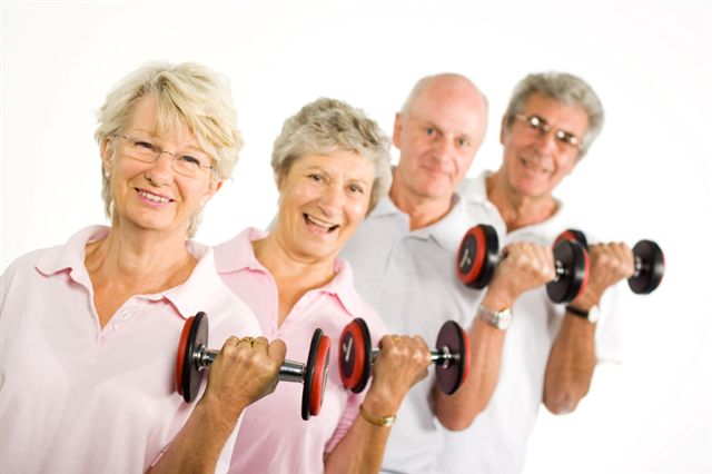 Cognitive and emotional benefits of physical activity for the elderly