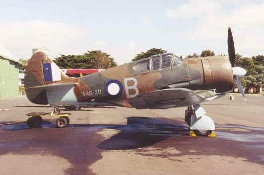 Australian National Aviation Museum